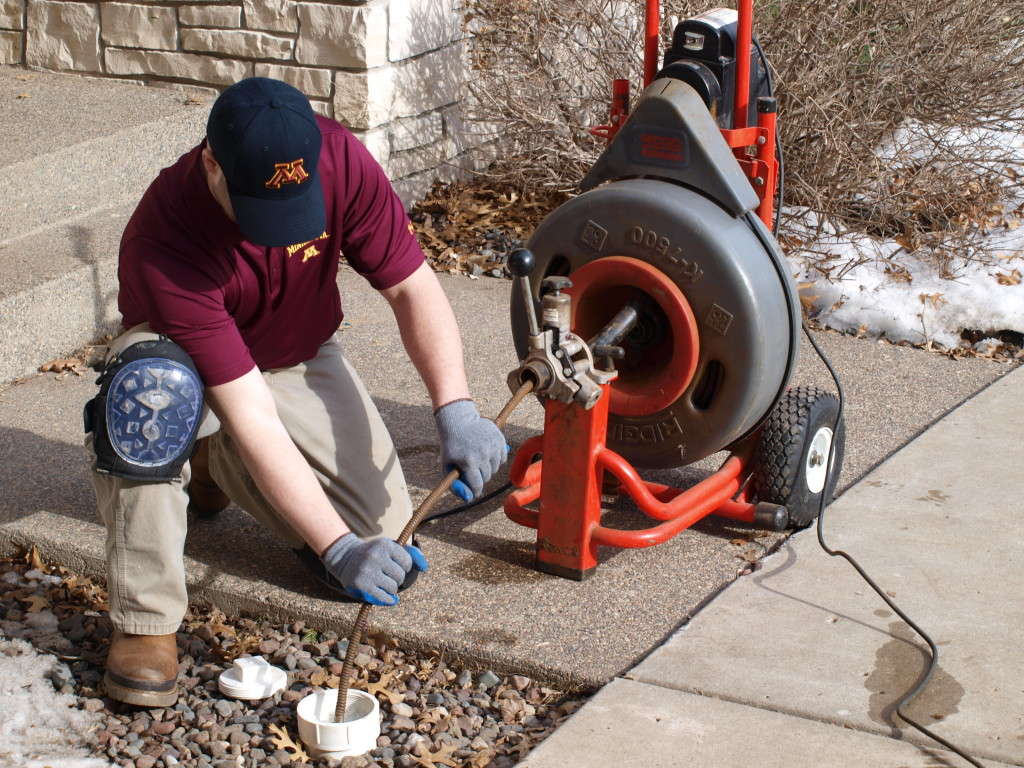 Culvert Cleaning Services : Services a s p sewer and drain cleaning